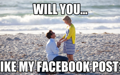 Triple Your Nonprofit's Facebook Engagement with this Trick