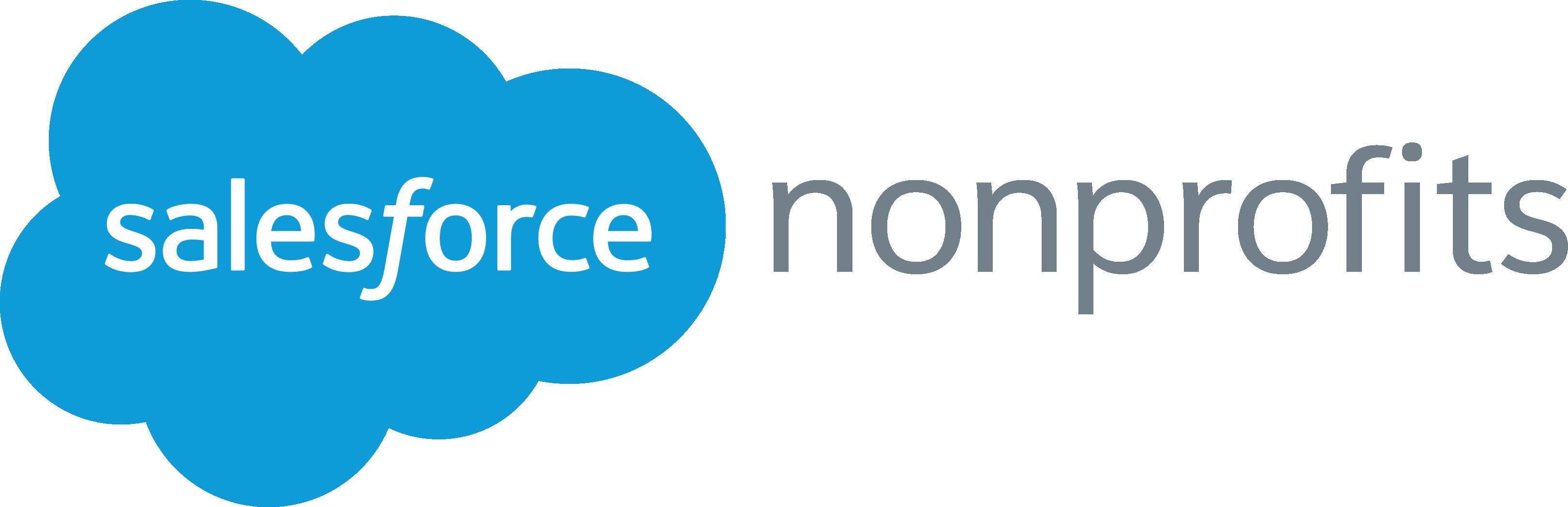 Salesforce for nonprofits success pack image