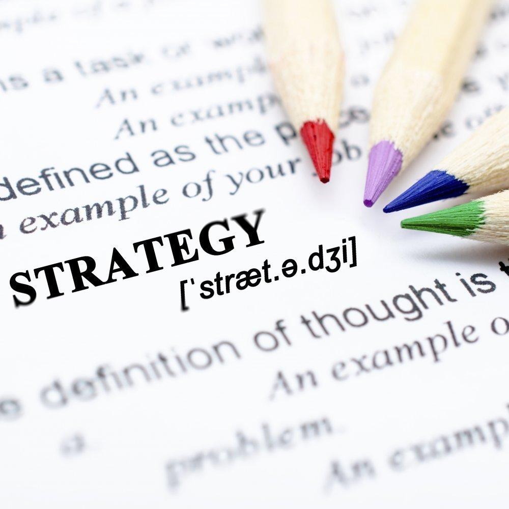 nonprofit strategy