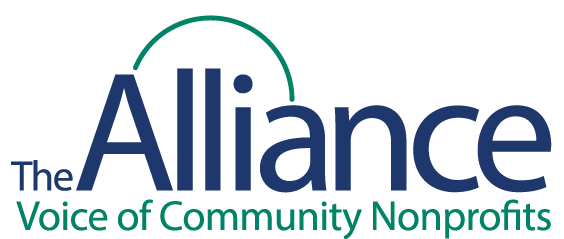 CT Community Nonoprofit Alliance logo