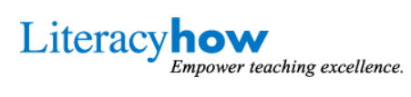 Literacy How logo